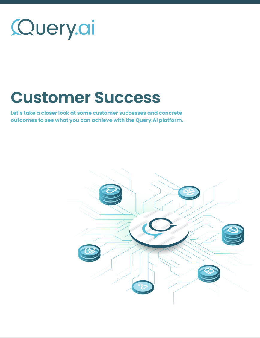 Customer Success Brief